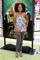 """LOS ANGELES - AUG 5:  Tempestt Bledsoe arrives at the """"ParaNorman"""" Premiere at Universal CityWalk on August 5, 2012 in Universal City, CA ©mpi27/MediaPunch Inc"""