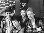 The Romantics 1980.