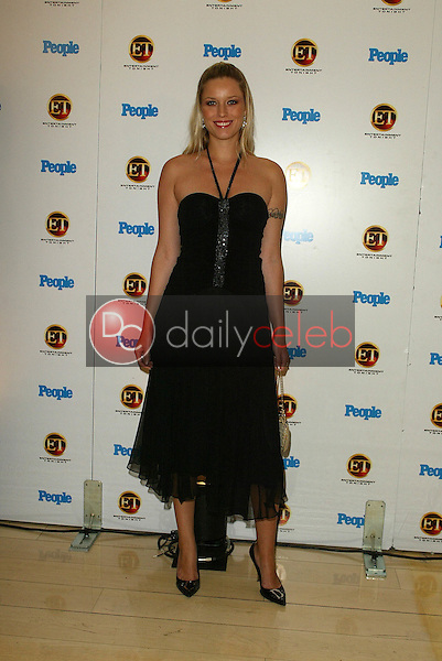 Kiera Chaplin<br />