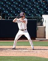 Sean McLain - 2020 Arizona State Sun Devils (Bill Mitchell)