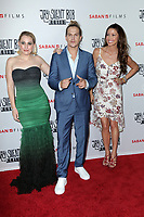 "LOS ANGELES - OCT 15:  Harley Quinn Smith, Kevin Mewes, Shannon Elizabeth at the ""Jay & Silent Bob Reboot"" Los Angeles Premiere at the TCL Chinese Theater on October 15, 2019 in Los Angeles, CA"