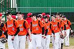 12 CHS Spring Sports