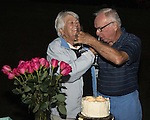Happy 50th Anniversary John and Phylllis LaRose.