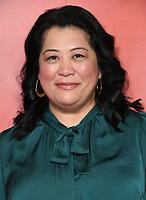 11 January 2020 - Pasadena, California - Kaliko Kauahi. NBCUniversal Winter Press Tour 2020 held at Langham Huntington Hotel. Photo Credit: Birdie Thompson/AdMedia