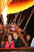 20130720 July 20 Hot Air Balloon Cairns
