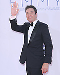 Jimmy Fallon at The 64th Anual Primetime Emmy Awards held at Nokia Theatre L.A. Live in Los Angeles, California on September  23,2012                                                                   Copyright 2012 Hollywood Press Agency