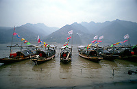 China | Yangtze