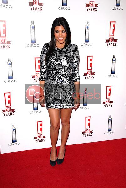 Kourtney Kardashian<br /> at E!'s 20th Birthday Bash Celebrating Two Decades of Pop Culture, The London, West Hollywood, CA. 05-24-10<br /> David Edwards/DailyCeleb.Com 818-249-4998