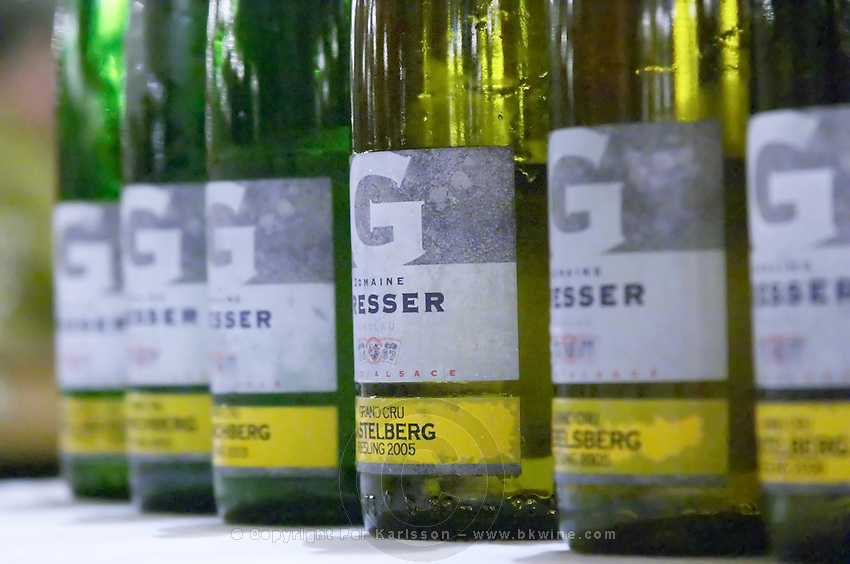riesling domaine remy gresser andlau alsace france