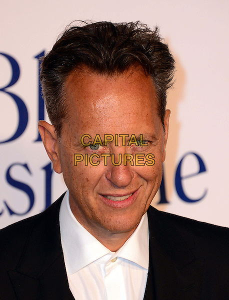 Richard E. Grant<br /> UK Premiere of 'Blue Jasmine' at the Odeon West End, Leicester Square. London, England.<br /> 17th September 2013<br /> headshot portrait black white shirt<br /> CAP/BF<br /> &copy;Bob Fidgeon/Capital Pictures