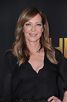 05 November  2017 - Beverly Hills, California - Allison Janney. The 21st Annual &quot;Hollywood Film Awards&quot; held at The Beverly Hilton Hotel in Beverly Hills. <br /> CAP/ADM/BT<br /> &copy;BT/ADM/Capital Pictures