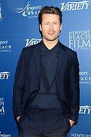 LOS ANGELES - NOV 3:  Glen Powell at the Newport Beach Film Festival Honors Featuring Variety 10 Actors To Watch at The Resort at Pelican Hil on November 3, 2019 in Newport Beach, CA