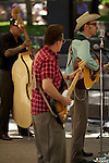 Buzz elroy and the hayseed rockets olympic plaza high noon
