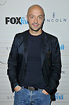 Joe Bastianich at the FOX Fall ECO Casino Party 2010 held at BOA restaurant in West Hollywood, Ca. September 13, 2010
