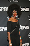 "Guest Attends ASPiRE presents the Super 70s Soul Party Hosted Earvin ""Magic"" Johnson  at Time Warner Cable Studio Highline Stages, NY"