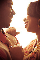 The Engagement Session of Cheryl & Bryan photographed by Andrew Thomas Clifton