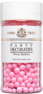 10624 Pretty Bubbles, Small Jar 3 oz, India Tree Storefront