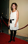 """HOLLYWOOD, CA. - October 07: Actress Joanna Bool arrives at the Padres Contra El Cancer's 8th Annual """"El Sueno De Esperanza"""" Benefit Gala at the Hollywood & Highland Center on October 7, 2008 in Hollywood, California."""