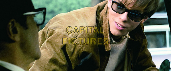 COLIN FIRTH & NICOLAS HOULT.in A Single Man .*Filmstill - Editorial Use Only*.CAP/FB.Supplied by Capital Pictures.