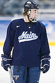 Billy Ryan - The University of Maine Black Bears practiced on Wednesday, April 5, 2006, at the Bradley Center in Milwaukee, Wisconsin, in preparation for their April 6 2006 Frozen Four Semi-Final game versus the University of Wisconsin.