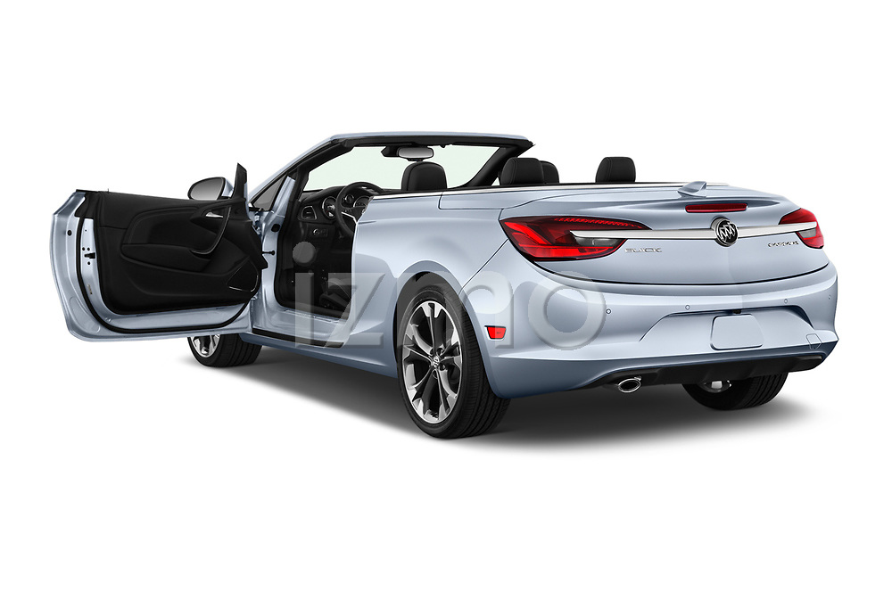 Car images of 2016 Buick Cascada Premium 2 Door Convertible Doors