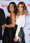 Rosario Dawson and Jessica Alba attends The 2013 NCLR ALMA Awards held at the Pasadena Civic Auditorium in Pasadena, California on September 27,2012                                                                               © 2013 DVS / Hollywood Press Agency
