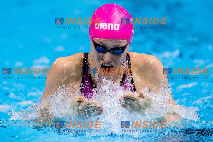 IVANEEVA Natalia RUS<br /> Women's 100m Breaststroke<br /> 13th Fina World Swimming Championships 25m <br /> Windsor  Dec. 9th, 2016 - Day04 Finals<br /> WFCU Centre - Windsor Ontario Canada CAN <br /> 20161209 WFCU Centre - Windsor Ontario Canada CAN <br /> Photo &copy; Giorgio Scala/Deepbluemedia/Insidefoto