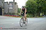 2017-07-16 REP Arundel Castle Tri 02 TRo Bike