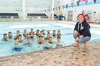 Great East Swim Pre-Event 2 Bury St Edmunds