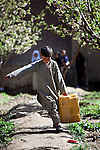 7 May 2012_NSP_ Bamiyan School and Water Project