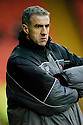 18/02/2006         Copyright Pic: James Stewart.File Name : sct_jspa22_dundee_utd_v_inverness.CRAIG BREWSTER WATCHES HIS SIDE GOING DOWN TO INVERNESS.Payments to :.James Stewart Photo Agency 19 Carronlea Drive, Falkirk. FK2 8DN      Vat Reg No. 607 6932 25.Office     : +44 (0)1324 570906     .Mobile   : +44 (0)7721 416997.Fax         : +44 (0)1324 570906.E-mail  :  jim@jspa.co.uk.If you require further information then contact Jim Stewart on any of the numbers above.........