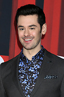 "LOS ANGELES - OCT 29:  Brendan Robinson at the ""Doctor Sleep"" Premiere at the Village Theater on October 29, 2019 in Westwood, CA"
