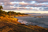 Sant Marti D'Empuries Beach, L'Escala, Costa Brava