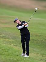 Fiona Xu. Charles Tour, Christies Mt Maunganui Open, Mt Maunganui Golf Club, Tauranga, New Zealand. Saturday 14th December 2019. Photo: Simon Watts/www.bwmedia.co.nz/NZGolf