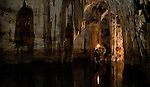 """""""Caves have been modified to house temples dedicated to Xibalba."""
