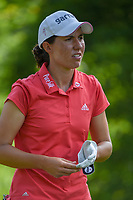 Carlota Ciganda (ESP) heads down 2 during round 4 of the 2018 KPMG Women's PGA Championship, Kemper Lakes Golf Club, at Kildeer, Illinois, USA. 7/1/2018.<br /> Picture: Golffile | Ken Murray<br /> <br /> All photo usage must carry mandatory copyright credit (&copy; Golffile | Ken Murray)