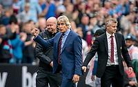 West Ham United v Manchester United - 22.09.2019