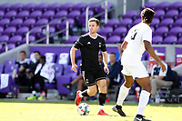 Orlando, Florida - Monday January 15, 2018: Jon Gallagher. Match Day 2 of the 2018 adidas MLS Player Combine was held Orlando City Stadium.