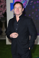 "LONDON, UK. December 12, 2018: Jason Isaacs at the UK premiere of ""Mary Poppins Returns"" at the Royal Albert Hall, London.<br /> Picture: Steve Vas/Featureflash"