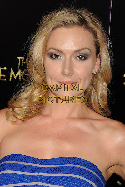 10 March 2014 - Hollywood, California - Allison McAtee. &quot;The Single Moms Club&quot; Los Angeles Premiere held at Arclight Cinemas. <br /> CAP/ADM/BP<br /> &copy;Byron Purvis/AdMedia/Capital Pictures