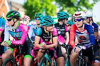 Tour Series Stevenage Women - 28 May 2018