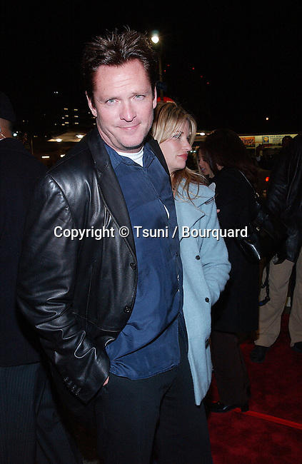 Michael Marsden arriving at the The shipping News premiere at the Mann National Theatre in Westwood los Angeles. December 9, 2001.          -            MarsdenMichael03.jpg
