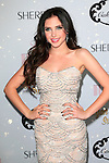 Ryan Newman Sweet Sixteen