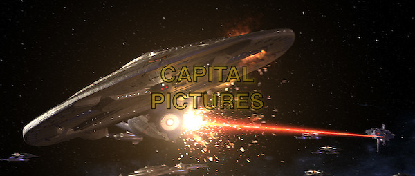 SCENE.in Star Wreck .*Filmstill - Editorial Use Only*.CAP/PLF.Supplied by Capital Pictures.