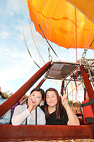 20150522 22 May Hot Air Balloon Cairns