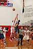 Coquille-Pleasant Hill Boys Basketball