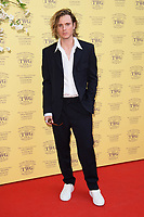 Dougie Poynter<br /> arriving for the TWG Tea Gala Event at Leicester Square, London<br /> <br /> ©Ash Knotek  D3413  02/07/2018