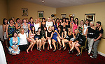 Vanessa Kierans Celebrates her 21st in the Boyne Valley with all the girls...Photo NEWSFILE/Jenny Matthews.(Photo credit should read Jenny Matthews/NEWSFILE)....This Picture has been sent you under the condtions enclosed by:.Newsfile Ltd..The Studio,.Millmount Abbey,.Drogheda,.Co Meath..Ireland..Tel: +353(0)41-9871240.Fax: +353(0)41-9871260.GSM: +353(0)86-2500958.email: pictures@newsfile.ie.www.newsfile.ie.FTP: 193.120.102.198.