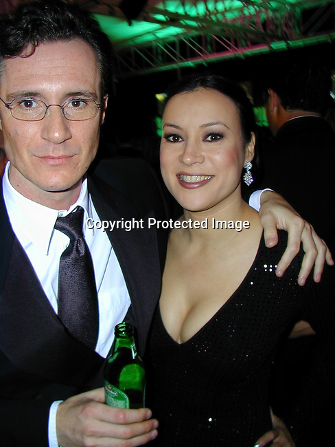Jennifer Tilly<br />