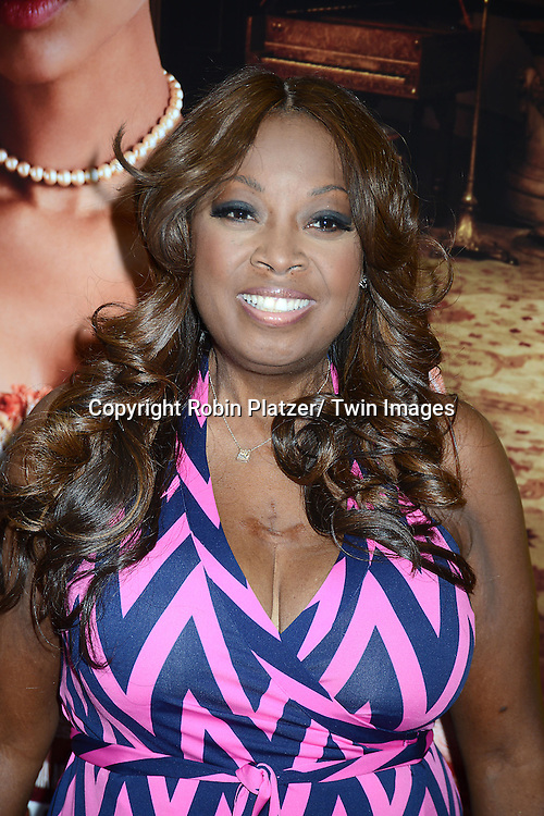 "Star Jones attends the New York Premiere of "" Belle"" on April 28, 2014 at The Paris Theatre in New York City, New York, USA."
